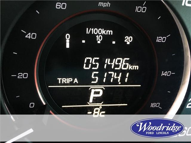 2013 Honda Accord EX-L-NAVI (Stk: 17130) in Calgary - Image 21 of 21