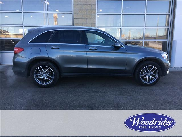 2016 Mercedes-Benz GLC-Class Base (Stk: 17135) in Calgary - Image 2 of 22