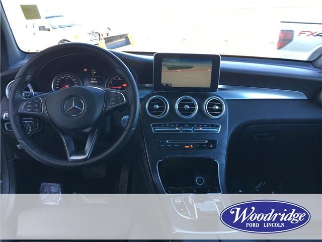 2016 Mercedes-Benz GLC-Class Base (Stk: 17135) in Calgary - Image 10 of 22