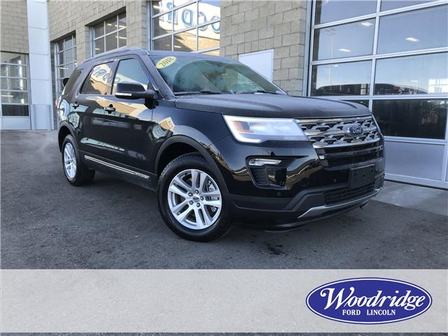 2018 Ford Explorer XLT (Stk: 17141) in Calgary - Image 1 of 22