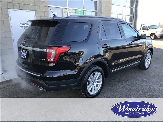 2018 Ford Explorer XLT (Stk: 17141) in Calgary - Image 3 of 22