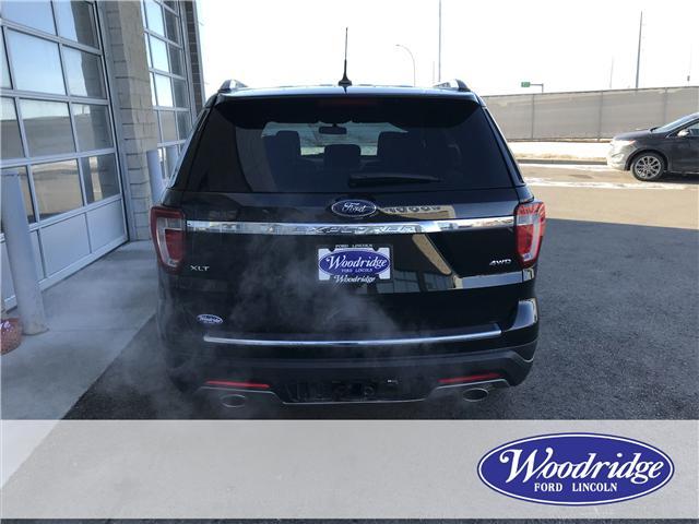 2018 Ford Explorer XLT (Stk: 17141) in Calgary - Image 6 of 22