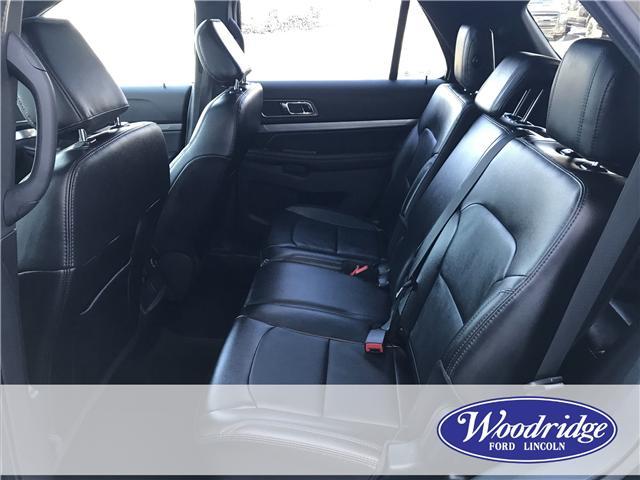 2018 Ford Explorer XLT (Stk: 17141) in Calgary - Image 10 of 22