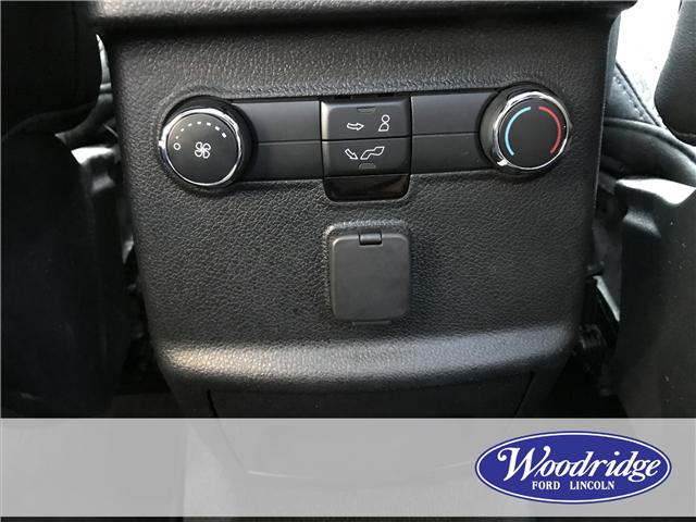 2018 Ford Explorer XLT (Stk: 17141) in Calgary - Image 11 of 22