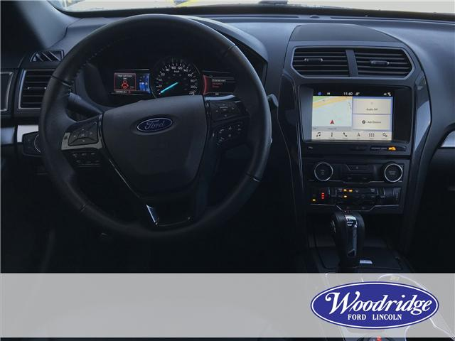 2018 Ford Explorer XLT (Stk: 17141) in Calgary - Image 12 of 22