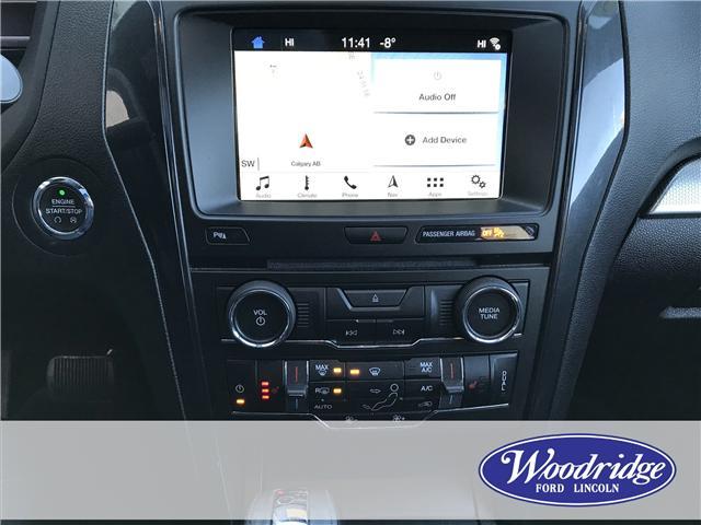 2018 Ford Explorer XLT (Stk: 17141) in Calgary - Image 14 of 22