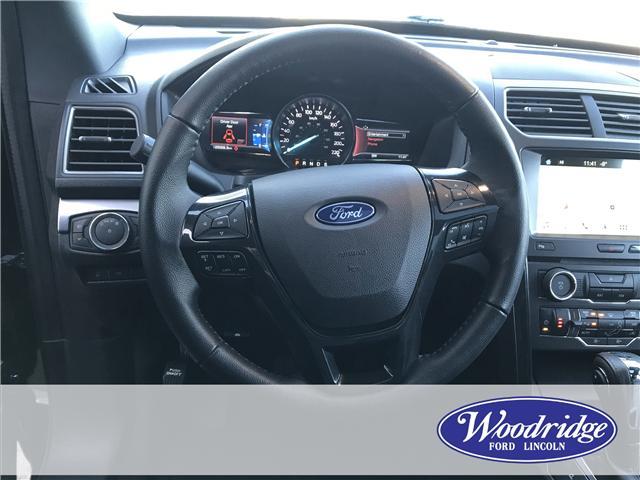 2018 Ford Explorer XLT (Stk: 17141) in Calgary - Image 16 of 22