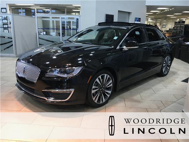2019 Lincoln MKZ Reserve (Stk: K-91) in Calgary - Image 1 of 6