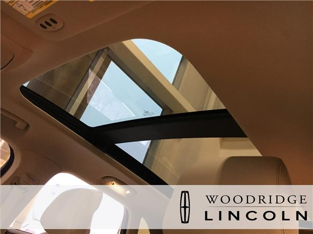 2019 Lincoln MKC Reserve (Stk: K-239) in Calgary - Image 6 of 6