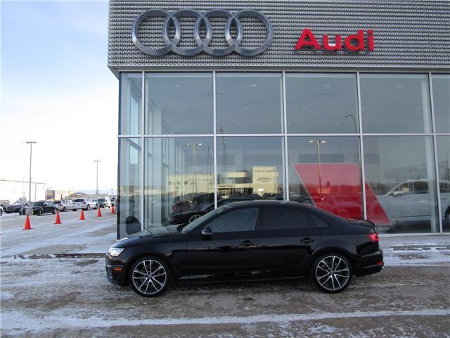 2019 Audi S4 3.0T Technik (Stk: 190156) in Regina - Image 2 of 35