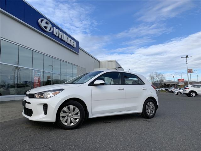 2018 Kia Rio5 LX+ (Stk: H19-0017P) in Chilliwack - Image 1 of 12