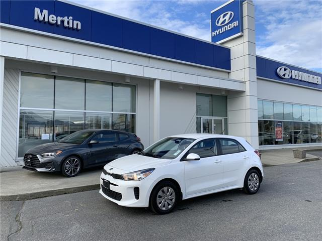 2018 Kia Rio5 LX+ (Stk: H19-0017P) in Chilliwack - Image 2 of 12