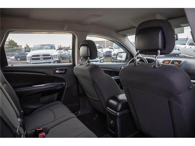 2017 Dodge Journey CVP/SE (Stk: K548395AA) in Surrey - Image 14 of 25