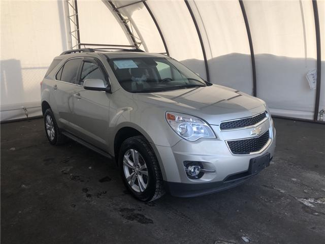 2013 Chevrolet Equinox 1LT (Stk: I1816572) in Thunder Bay - Image 1 of 11