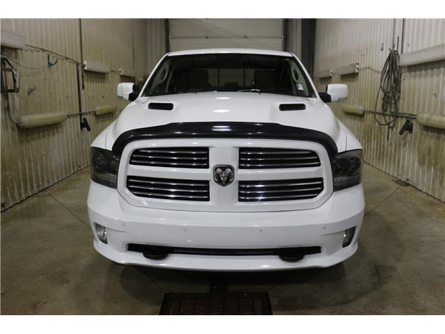 2015 RAM 1500 Sport (Stk: KT007A) in Rocky Mountain House - Image 2 of 26