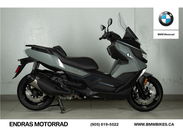 2019 BMW C 400 GT  (Stk: 90936) in Ajax - Image 1 of 10
