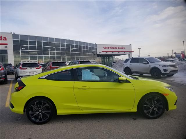 2019 Honda Civic Sport (Stk: 2190492) in Calgary - Image 2 of 6