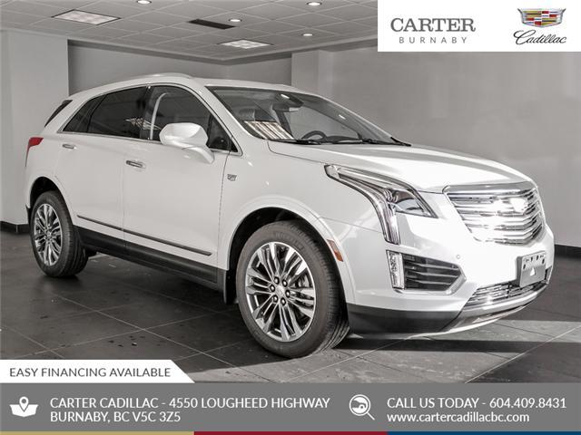 2019 Cadillac XT5 Premium Luxury (Stk: C9-67860) in Burnaby - Image 1 of 24