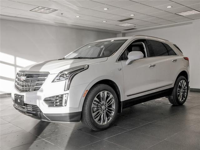 2019 Cadillac XT5 Premium Luxury (Stk: C9-67860) in Burnaby - Image 8 of 24