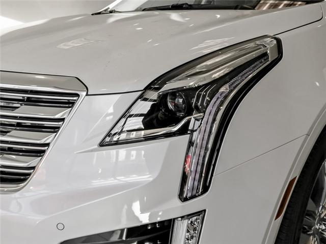 2019 Cadillac XT5 Premium Luxury (Stk: C9-67860) in Burnaby - Image 11 of 24