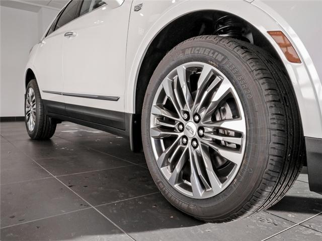 2019 Cadillac XT5 Premium Luxury (Stk: C9-67860) in Burnaby - Image 13 of 24