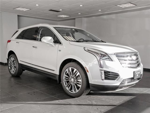 2019 Cadillac XT5 Premium Luxury (Stk: C9-67860) in Burnaby - Image 2 of 24
