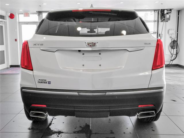 2019 Cadillac XT5 Premium Luxury (Stk: C9-67860) in Burnaby - Image 5 of 24
