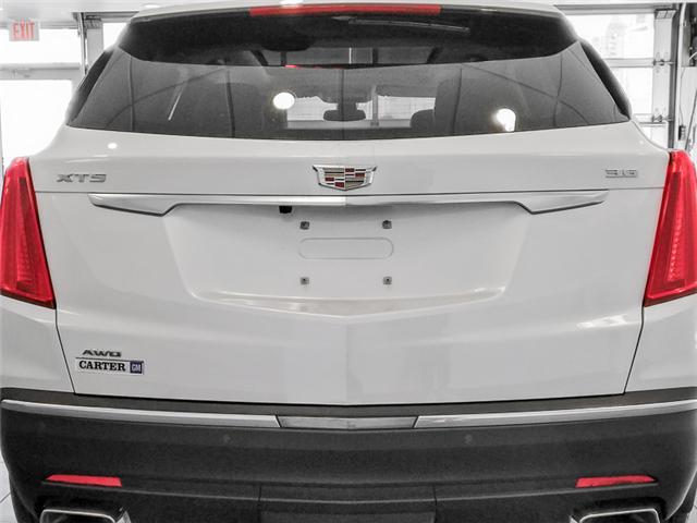 2019 Cadillac XT5 Premium Luxury (Stk: C9-67860) in Burnaby - Image 14 of 24