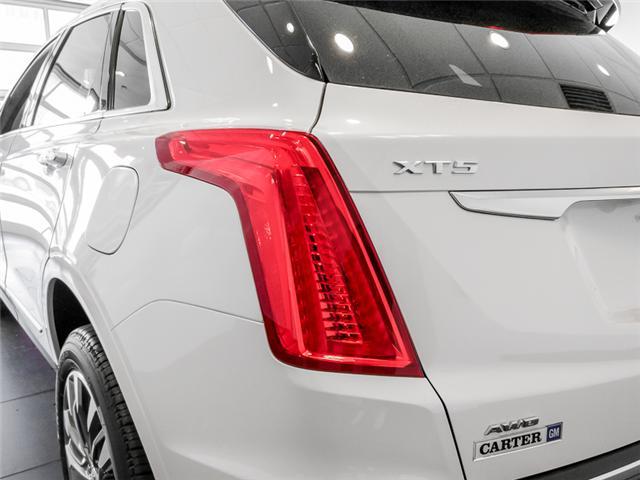 2019 Cadillac XT5 Premium Luxury (Stk: C9-67860) in Burnaby - Image 12 of 24