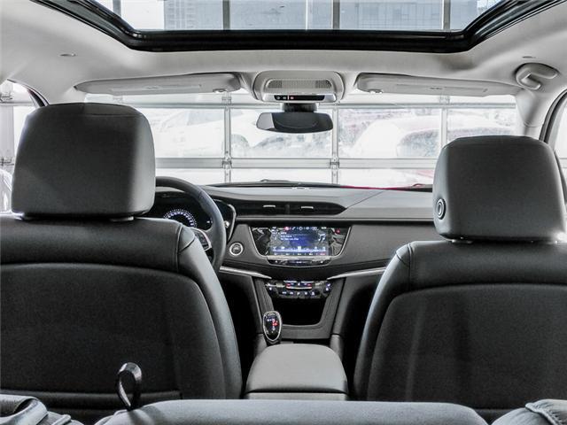 2019 Cadillac XT5 Premium Luxury (Stk: C9-67860) in Burnaby - Image 21 of 24