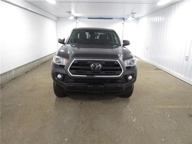2018 Toyota Tacoma SR5 (Stk: F170537) in Regina - Image 2 of 30