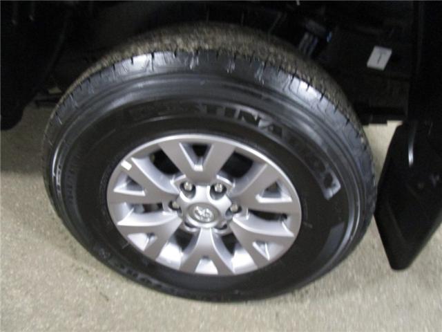 2018 Toyota Tacoma SR5 (Stk: F170537) in Regina - Image 10 of 30