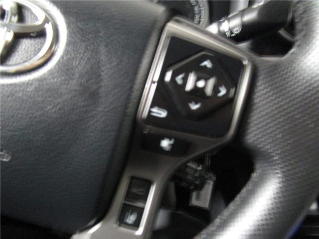 2018 Toyota Tacoma SR5 (Stk: F170537) in Regina - Image 15 of 30