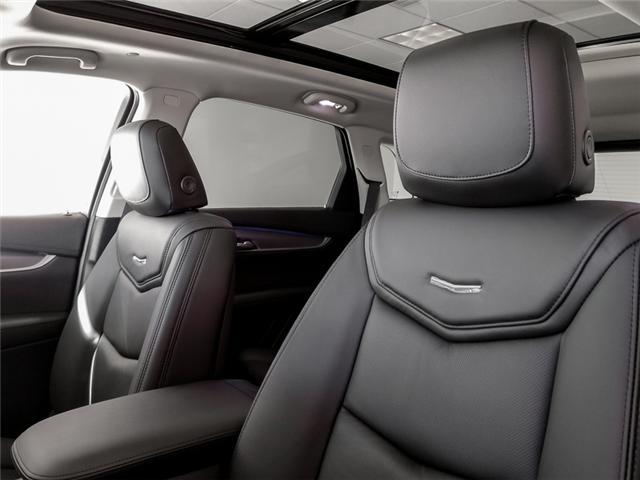 2019 Cadillac XT5 Premium Luxury (Stk: C9-67860) in Burnaby - Image 18 of 24