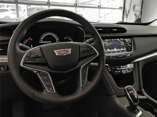 2019 Cadillac XT5 Premium Luxury (Stk: C9-67860) in Burnaby - Image 17 of 24