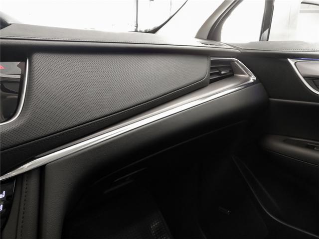 2019 Cadillac XT5 Premium Luxury (Stk: C9-67860) in Burnaby - Image 22 of 24
