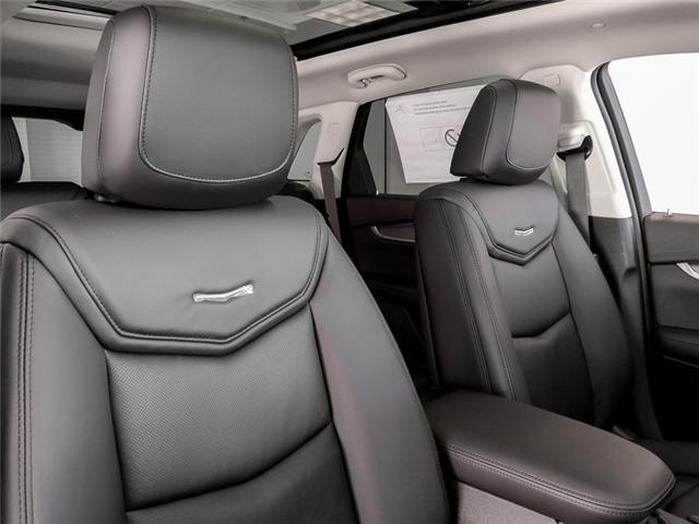 2019 Cadillac XT5 Premium Luxury (Stk: C9-67860) in Burnaby - Image 20 of 24
