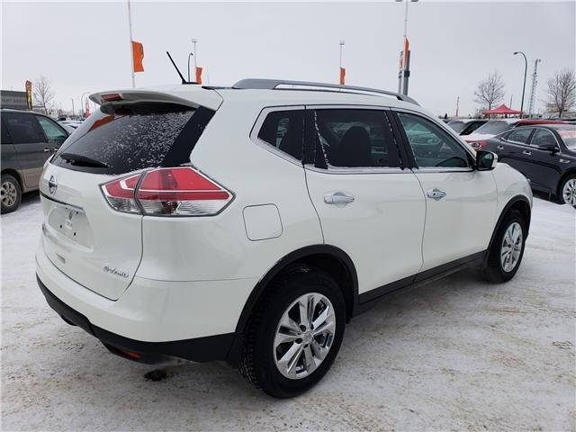 2016 Nissan Rogue SV (Stk: P4376A) in Saskatoon - Image 2 of 25