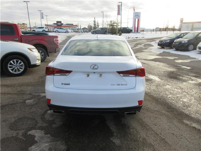 2017 Lexus IS 300 Base (Stk: 8454) in Okotoks - Image 25 of 27