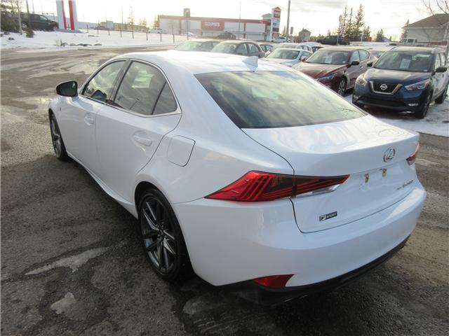 2017 Lexus IS 300 Base (Stk: 8454) in Okotoks - Image 27 of 27