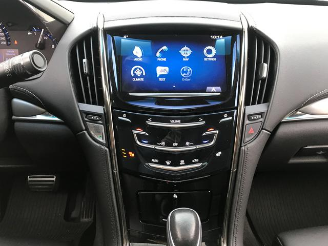 2015 Cadillac ATS 3.6L Performance (Stk: 8D65001) in North Vancouver - Image 21 of 26