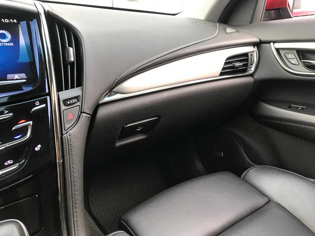 2015 Cadillac ATS 3.6L Performance (Stk: 8D65001) in North Vancouver - Image 24 of 26