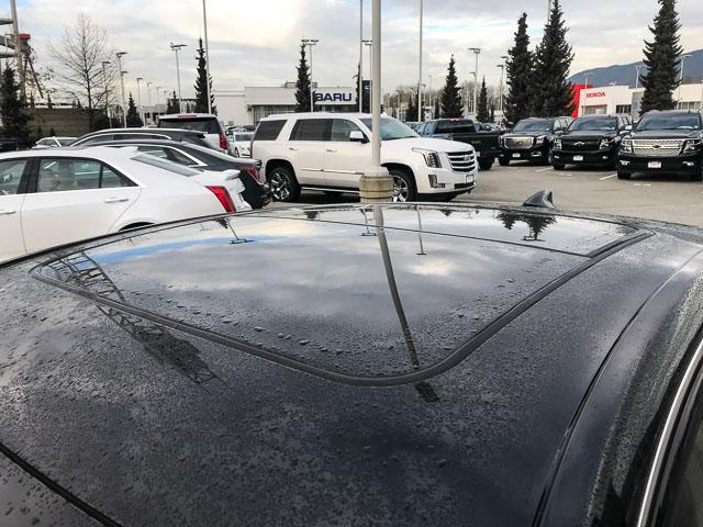 2018 Cadillac CTS 3.6L Luxury (Stk: 971550) in North Vancouver - Image 15 of 26