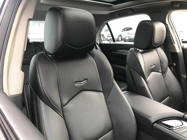 2018 Cadillac CTS 3.6L Luxury (Stk: 971550) in North Vancouver - Image 22 of 26