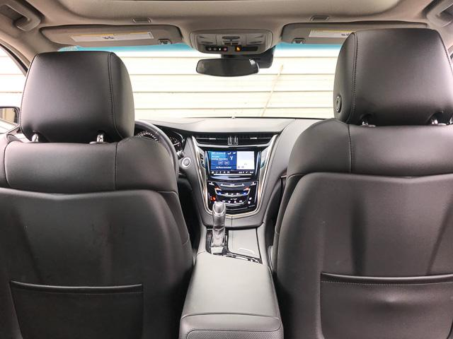2018 Cadillac CTS 3.6L Luxury (Stk: 971550) in North Vancouver - Image 26 of 26