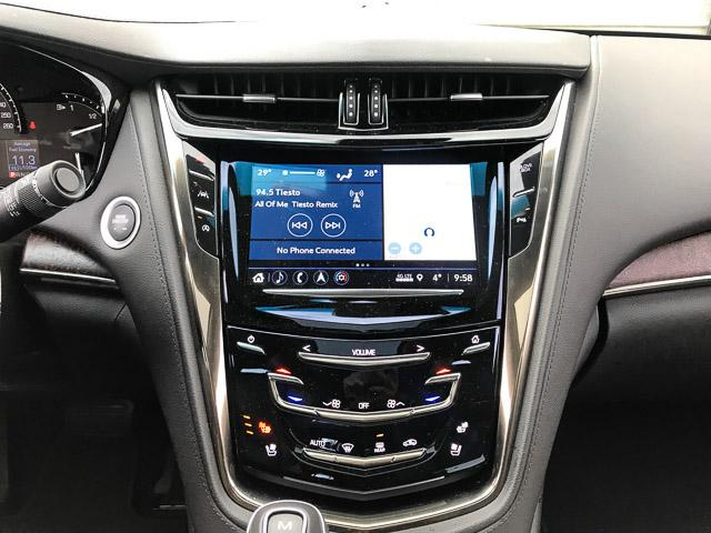 2018 Cadillac CTS 3.6L Luxury (Stk: 971550) in North Vancouver - Image 21 of 26