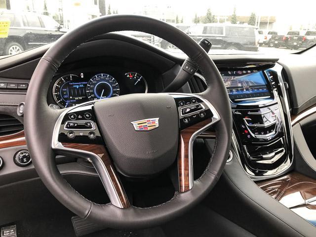 2018 Cadillac Escalade ESV Luxury (Stk: 971620) in North Vancouver - Image 19 of 26