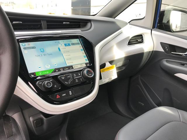 2019 Chevrolet Bolt EV Premier (Stk: 9B72420) in North Vancouver - Image 8 of 13