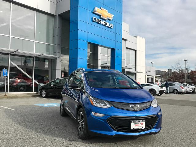 2019 Chevrolet Bolt EV Premier (Stk: 9B72420) in North Vancouver - Image 2 of 13
