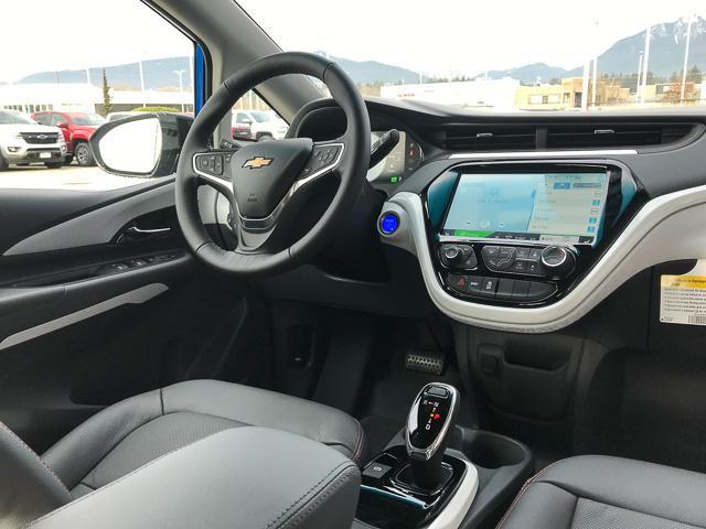 2019 Chevrolet Bolt EV Premier (Stk: 9B72420) in North Vancouver - Image 4 of 13